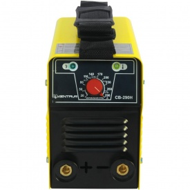 Сварочный инвертор Кентавр СВ-290Н 240x110x175 мм