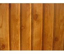 Профнастил Альба Профиль ПС/ПК 18 0,40 мм 1110/1180 мм полиэстер золотой дуб (Китай)