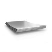 Лист сталевий 10х2000х6000 мм Зсп ГОСТ 14637