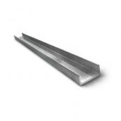 Швеллер стальной №8 6-12 м 3ПС ГОСТ 8240