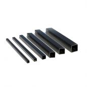 Труба стальная профильная 30х30х2 мм прямоугольная ГОСТ 8639-78