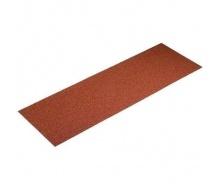 Плоский лист Metrotile FS 1372x456 мм червоний