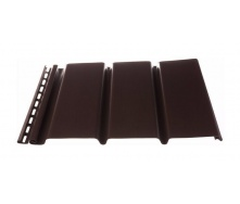Софит Docke Т4 3050х305 мм шоколад