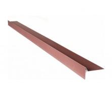 Металлическая планка Katepal капельник 2 м