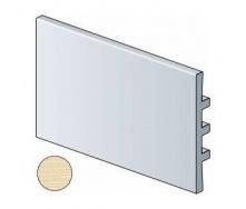 Профиль отделочный Альта-Профиль Alta-Board ВС-100 3 м кремовый