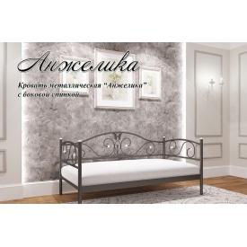 Диван-кровать Металл-Дизайн Анжелика-мини 800х1900 мм