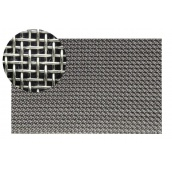 Сітка ткана з нержавіючої сталі 12Х18Н10Т ГОСТ 3826-82 2,0х0,4 мм