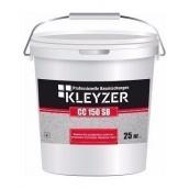 Декоративна штукатурка KELYSER CC 150 SB силікатно-силіконова баранець 25 кг біла