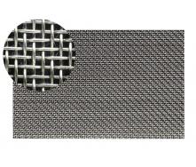 Сетка тканая нержавеющая 08Х18Н10Т ГОСТ 3826-82 0,045-0,036 мм