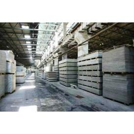 Шифер лист 10х1500х1500 мм