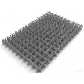 Армированная сетка сварная 110х110х5,0 мм