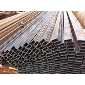 Трубa профильная стальная 15х15х1,5 мм
