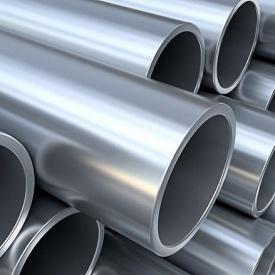 Труба сталева безшовна ст20 102х12 мм