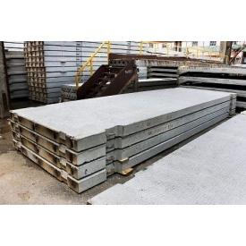 Плита дорожная ПДС 3000x2000x160 мм