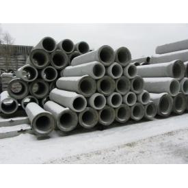 Труба железобетонная безнапорная ТС 60.25.2
