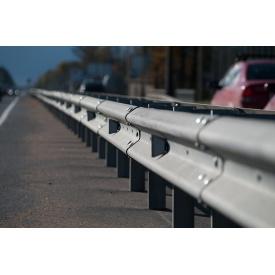 Дорожні огородження бар'єрного типу 11ДО, 11ДД, 11МО, 11МД