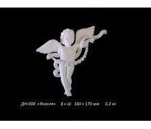 Декоративная накладка Ангелочек