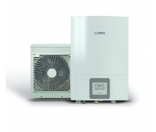 Тепловой насос Bosch Compress 3000 AWES 4