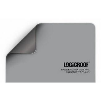 ПВХ мембрана Logicroof V-RP 1,5 мм