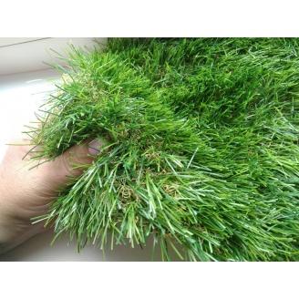 Искусственная трава Grass DES 40 мм