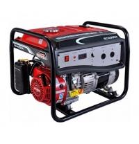 Бензиновый генератор Vulkan SC 6000 5,5 кВт