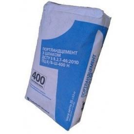 Цемент Ольшанка ПЦ-11 БШ-400 25 кг