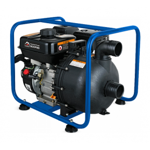 Мотопомпа для хімікатів Vulkan SCCP50 4,9 л. с.