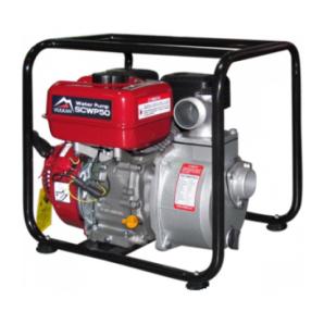 Мотопомпа для чистої води Vulkan SCWP50 6,5 л. с.