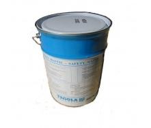 Бітумний клей-герметик Tegola Сейфіті мастик 5 кг