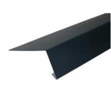 Фартух-капельник карнизний Tegola S1 155 мм