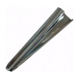 Пароізоляційна мембрана Tegola Bar Алюбар 50 1,5 х 100 м