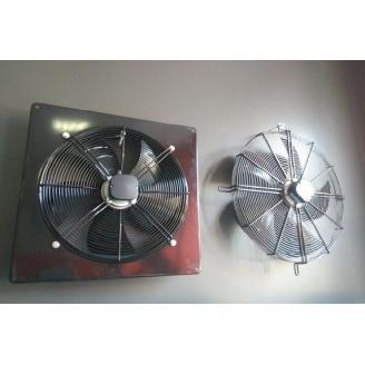 Вентилятор в раме YWFB 400 fluger осевой