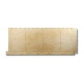 Фасадна панель Альта-Профіль Фасадна плитка 1130х450х20 мм Доломіт
