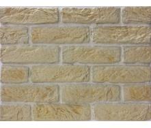 Облицовочная плитка Золотой Мандарин Классик 210x60 мм сезам