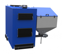 Твердотопливный котел Buderus Elektromet EKO-KWP 100/R 100 кВт