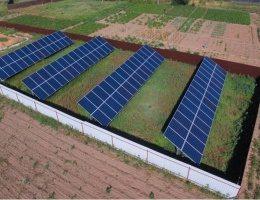 Как построить частную солнечную электростанцию на 27 кВт – какие выгоды и сложности