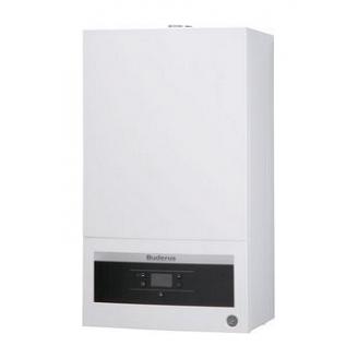 Газовый котел Buderus Logamax U072-24 24 кВт