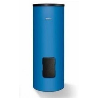 Бак-водонагреватель бивалентный Buderus Logalux SM300/5 290 л 670х1495 мм синий