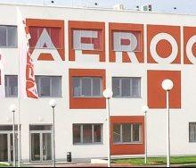 Подорожание AEROC