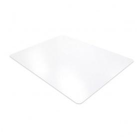 Захисний килимок з полікарбонату Master прямокутний 92x122 см прозорий