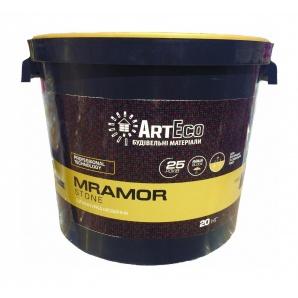 Мозаїчна штукатурка ArtEco Mramor GOLD STONE №4 1,8-2 мм 20 кг