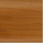 Плинтус напольный ELSI 23x58x2500 мм палисандр