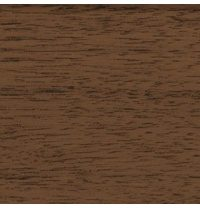 Плинтус напольный ELSI 23x58x2500 мм орех американский