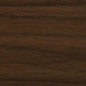 Плінтус підлоговий ELSI 23x58x2500 мм горіх перуанський