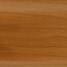 Плінтус підлоговий ELSI 23x58x2500 мм палісандр