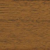 Плинтус напольный ELSI 23x58x2500 мм орех антик