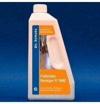 Средство для чистки полов Dr. Schutz Floor clean R1000 0,75 л