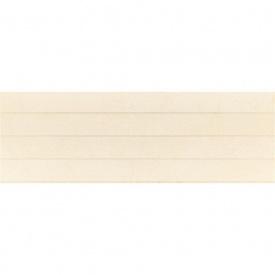 Плитка BALDOCER SHUTTER VELVET CREAM RECT 300x900x8 мм