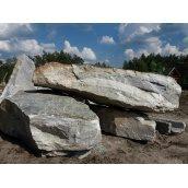 Камені валуни зі сланцю для ландшафтного дизайну