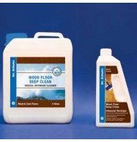 Средство для базовой чистки Dr. Schutz Wood Floor Deep Clean 5 л